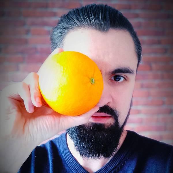 Dietetyk Piotr Chałajda
